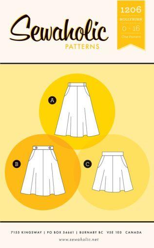 hollyburn skirt